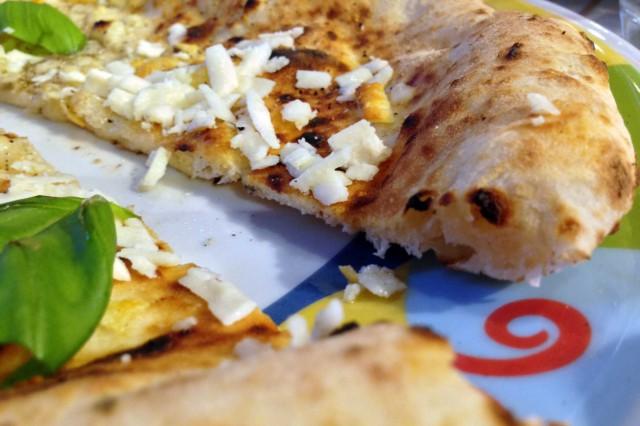 fetta pizza mastunicola Rossopomodoro