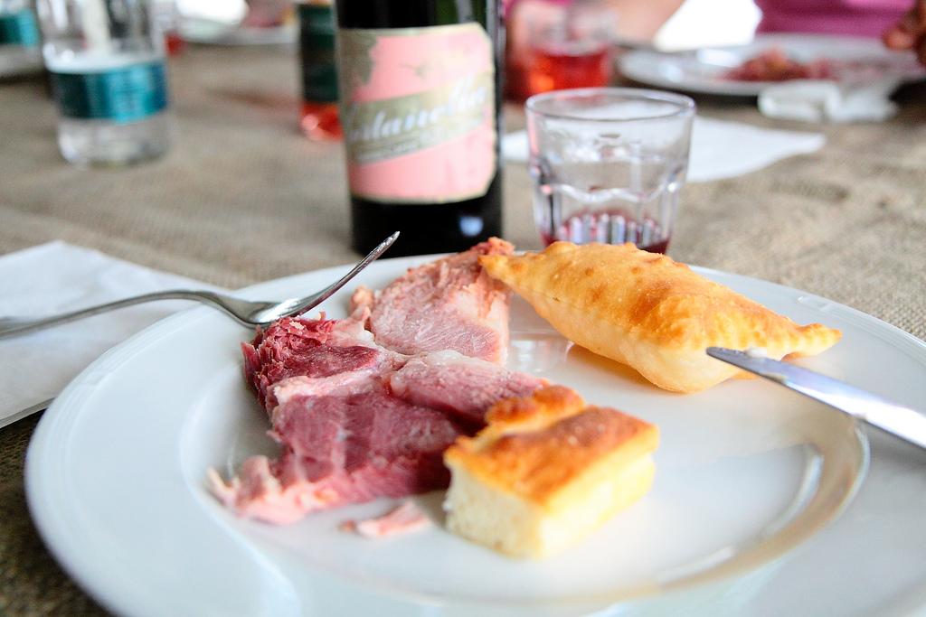 Parma. 15 osterie e locali dall\'inarrivabile rapporto qualità prezzo