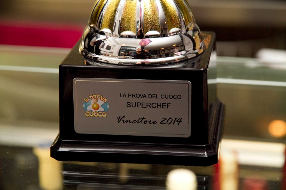 premio superchef