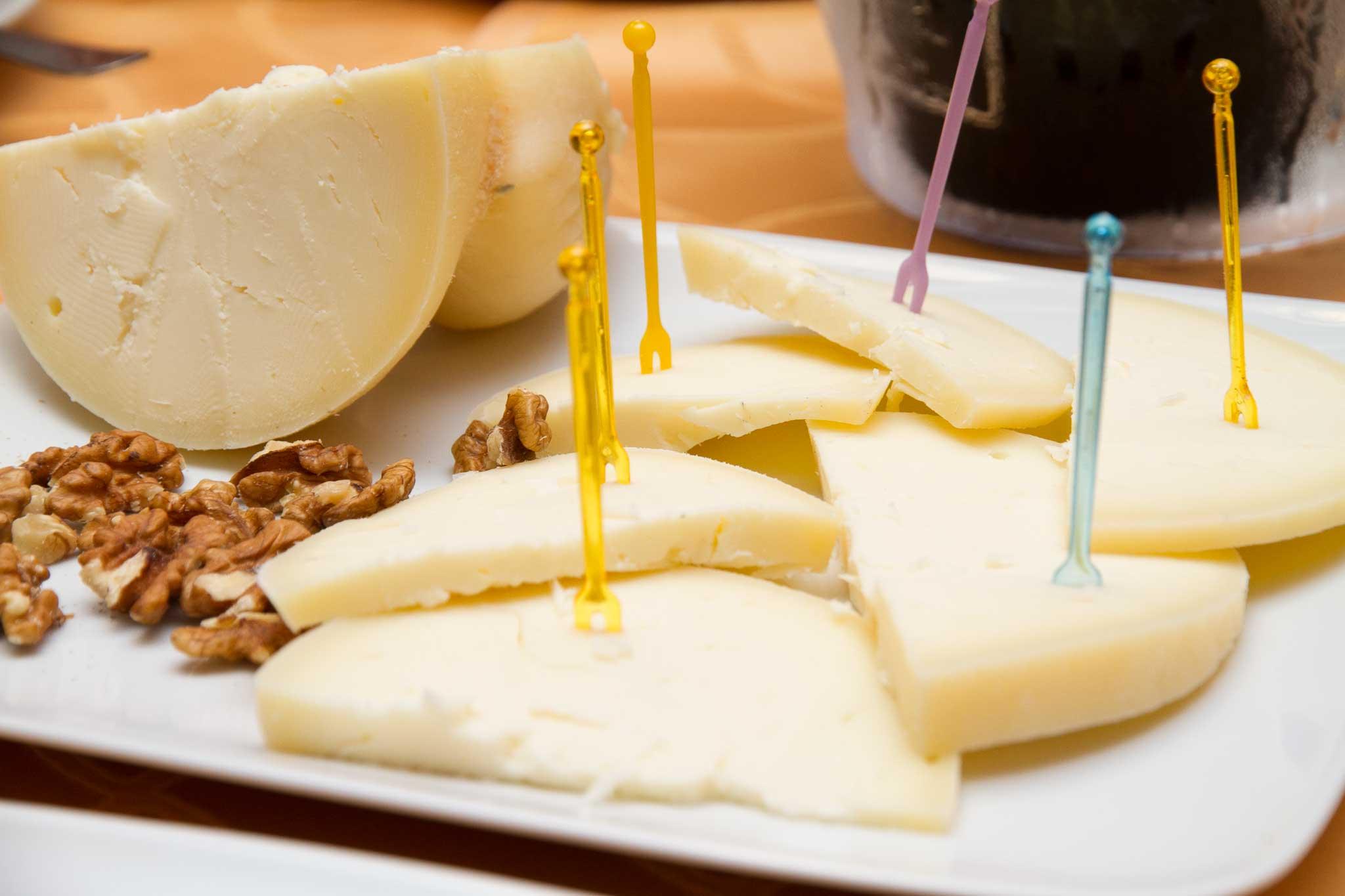 provolone vini e formaggi