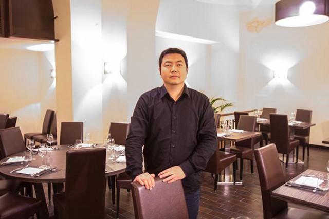 ristorante cinese roma lin