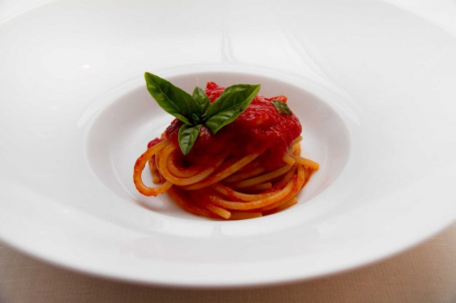 spaghetti n. 12 pomodoro