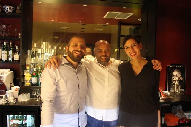 staff Co.So Roma