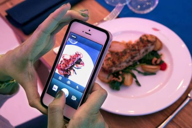 cibo instagram
