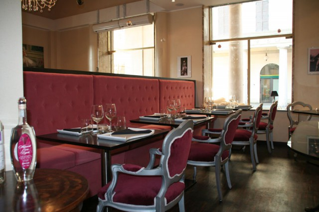 Bar Coccia Novara
