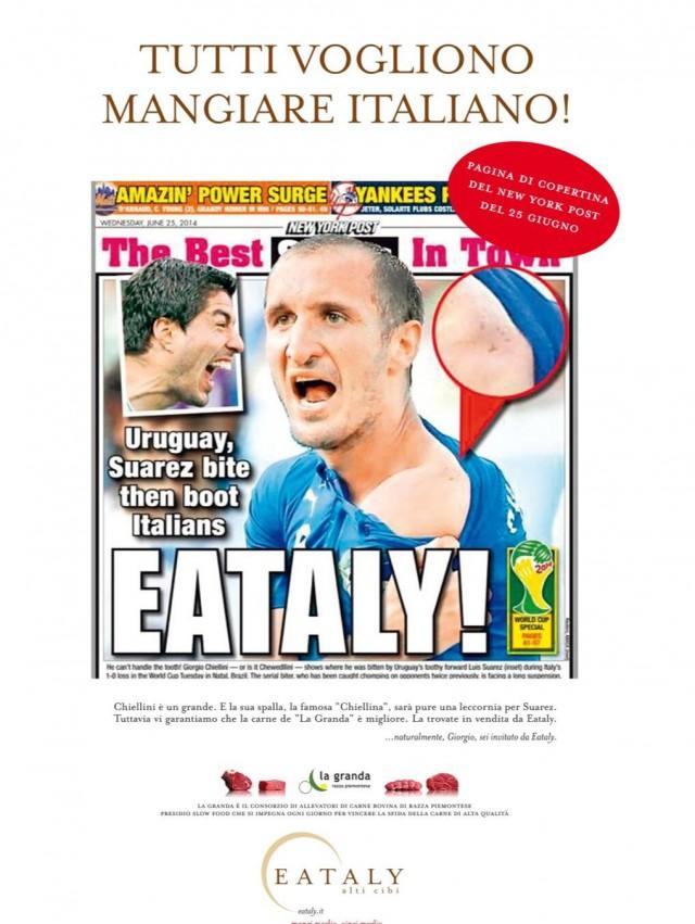 Eataly Chiellini