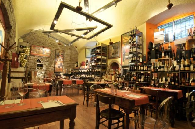 Lalimentari Bergamo