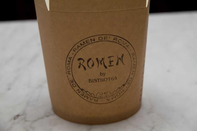 Romen Bistrot 64