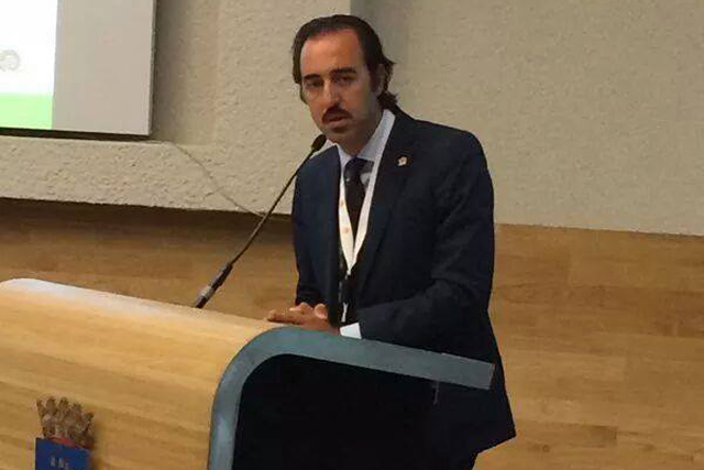 Stefano Pisani Pollica presidente Cittaslow