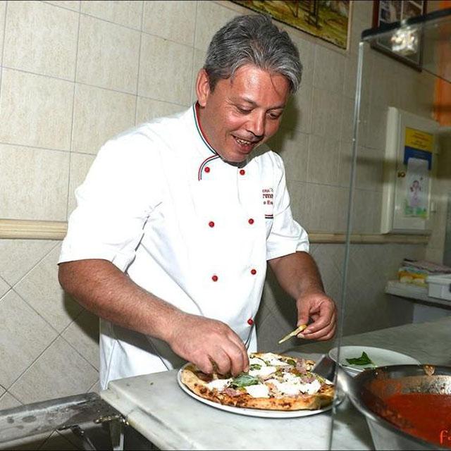 Vincenzo Esposito Carmnella