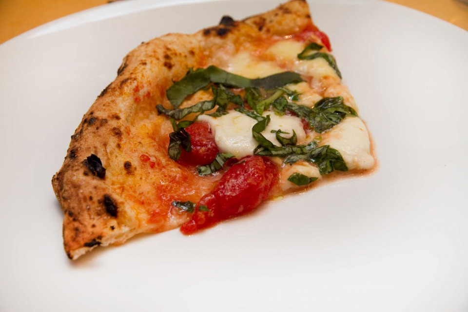 fetta pizza Olio&Pomodoro