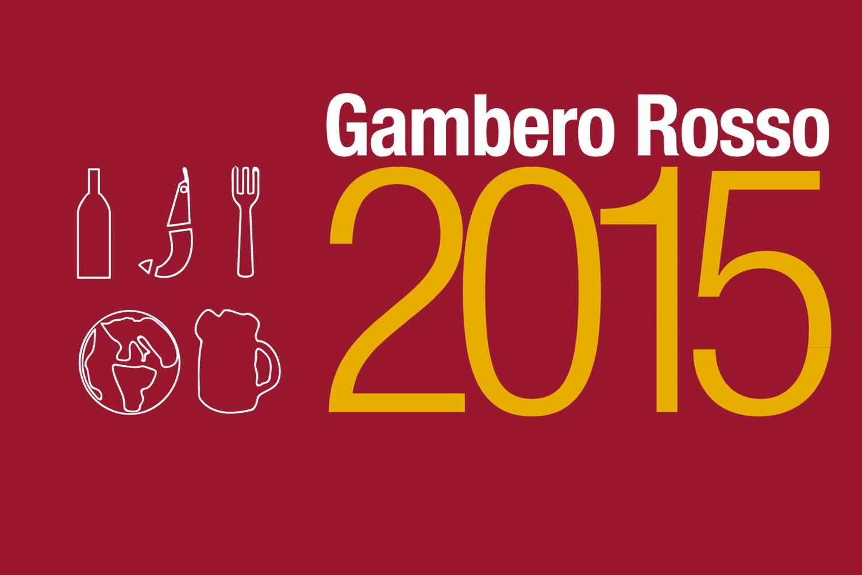 Gambero rosso roma 2015 tre forchette alla trota e tutti for Ricette gambero rosso