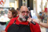 Giorgione: orto e cucina ma anche libro e ristorante in Umbria