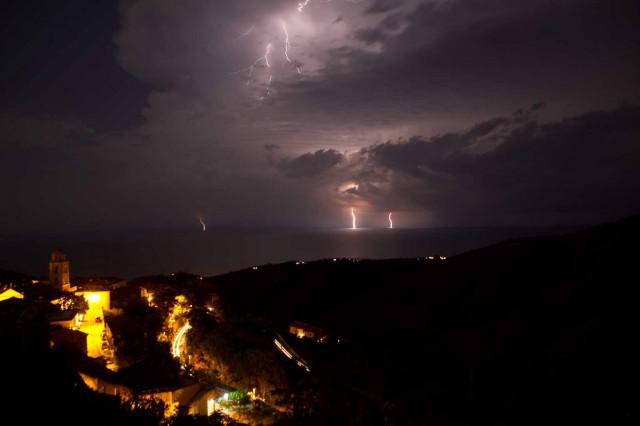 mare tempesta