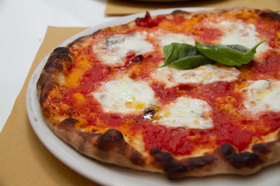 pizza Margherita Moma