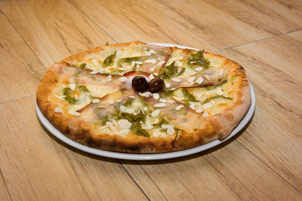 pizza migliore Agrigento