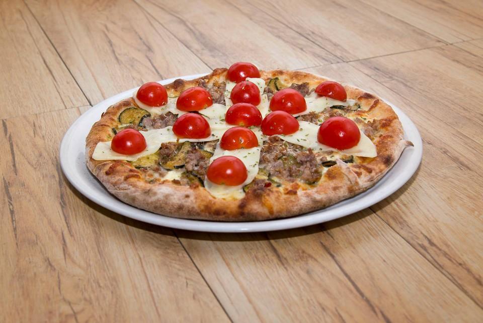 pizza migliore Siracusa