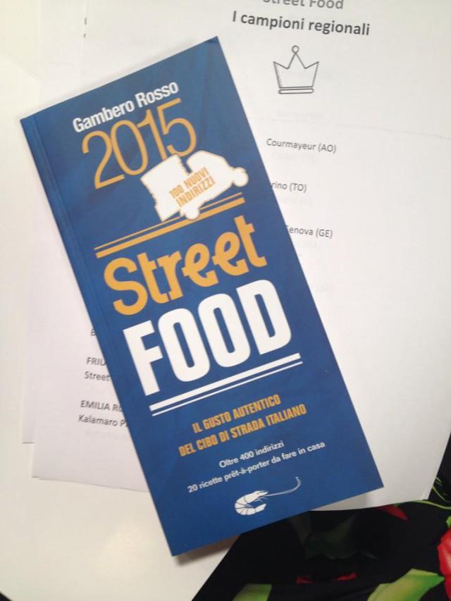 street food 2014