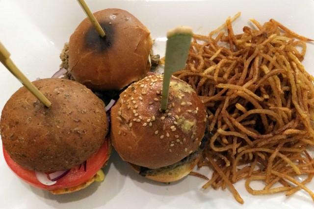 tre hamburger milano