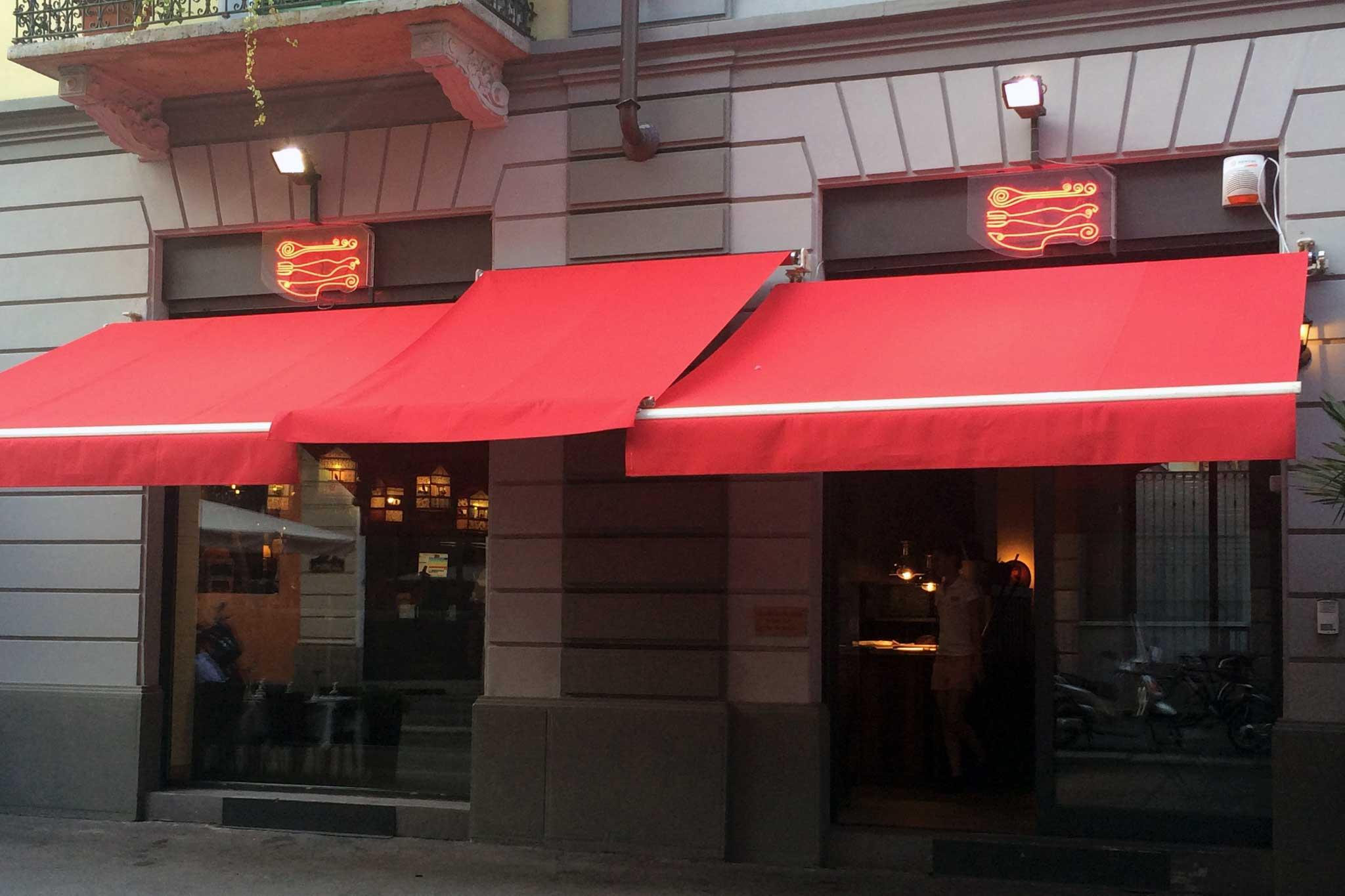 Al Mercato Milano Taco Bar