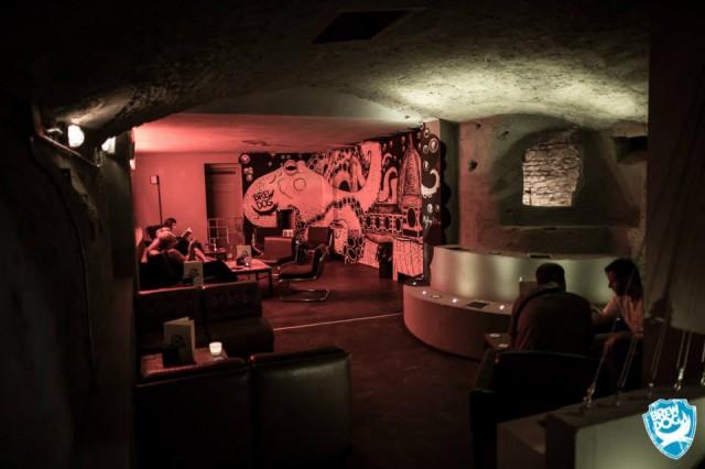 BrewDog Firenze interno