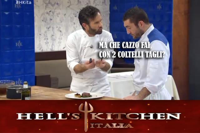 Carlo-Cracco-conduce-Hells-Kitchen-Italia-
