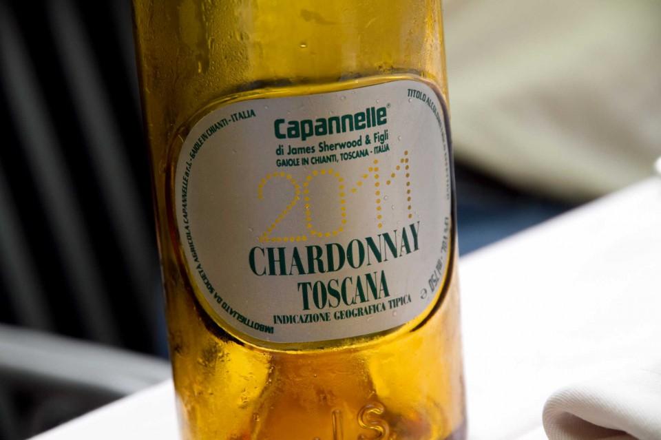 Chardonnay Capannelle