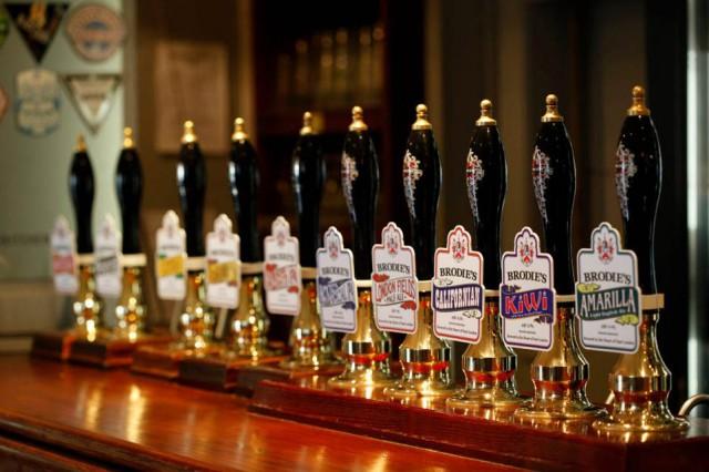 Londra birra
