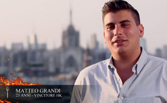 Matteo-Grandi