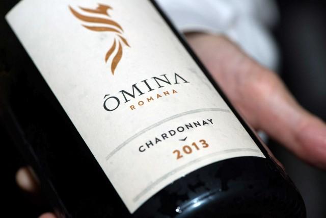 Omina Romana chardonnay