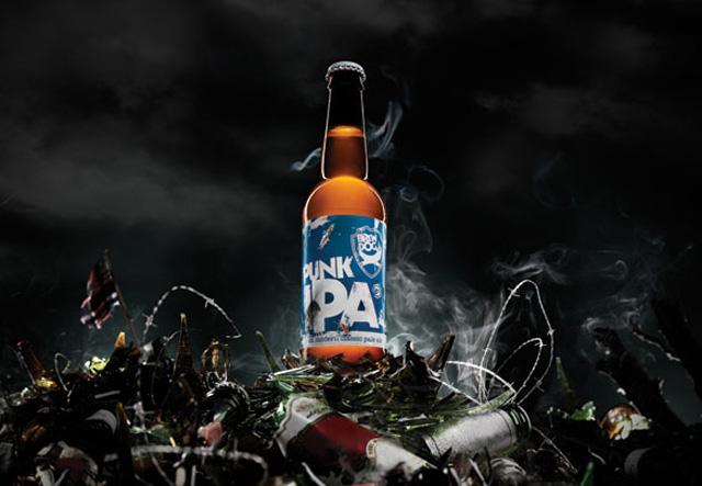 Punk Ipa BrewDog