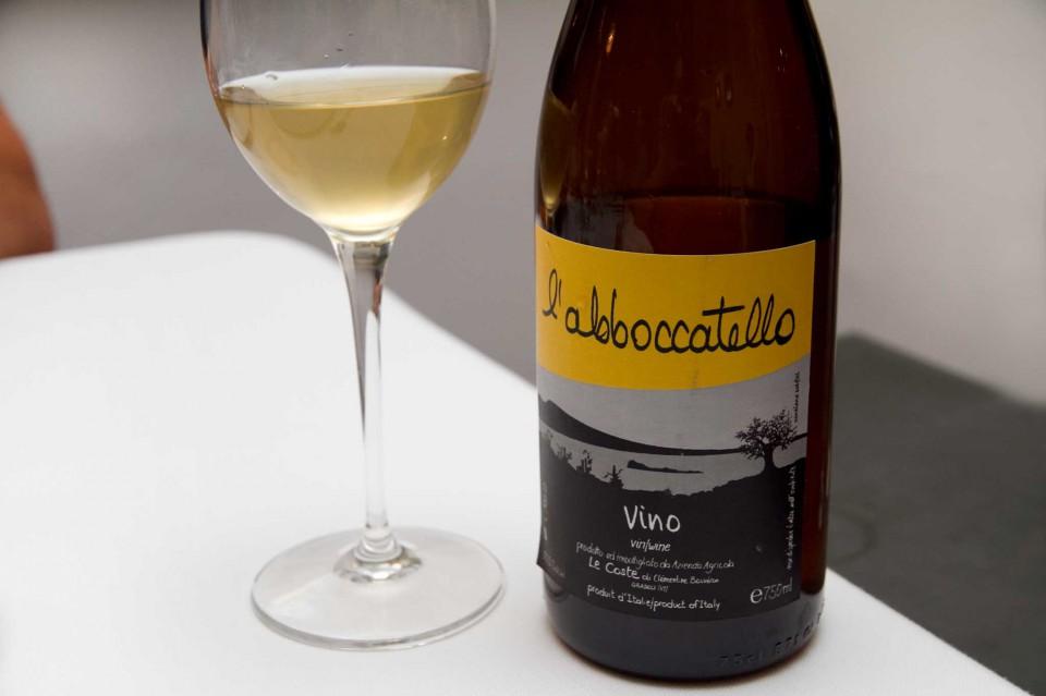abboccatello vino