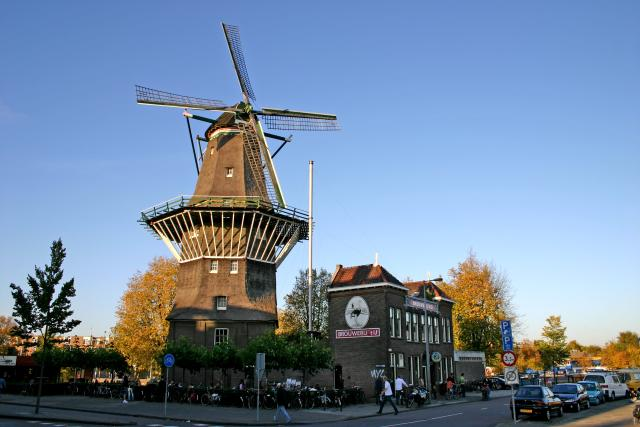 amsterdam birra