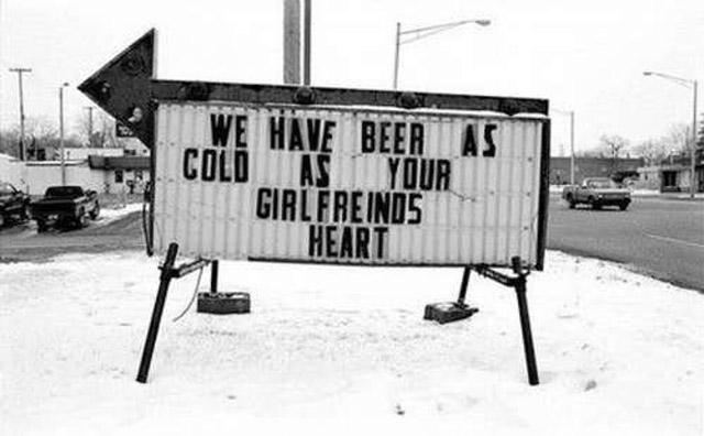 birra girlfriends