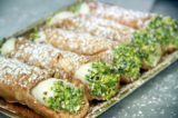 30 cannoli siciliani perfetti per un tentativo di classifica definitiva