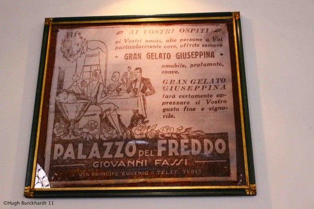 gelateria Fassi