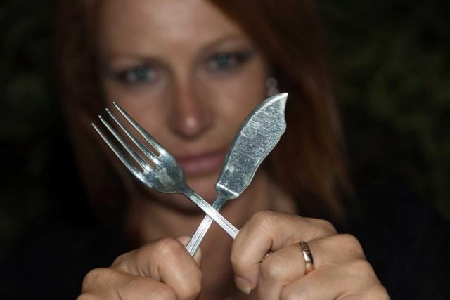 incroci di forchette