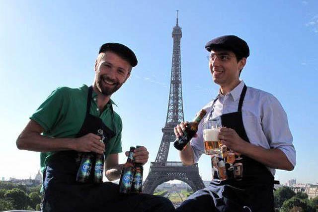 parigi dove bere birra