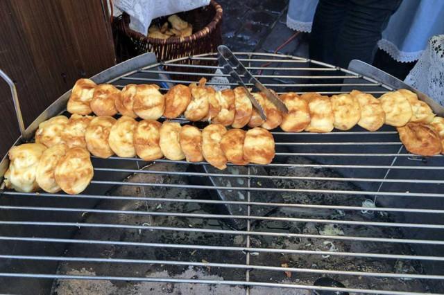 Polonia_Pierogi_Street Food