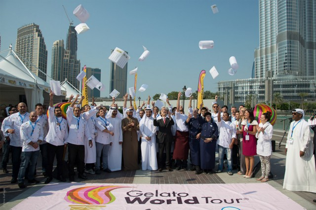 gelato world tour dubai