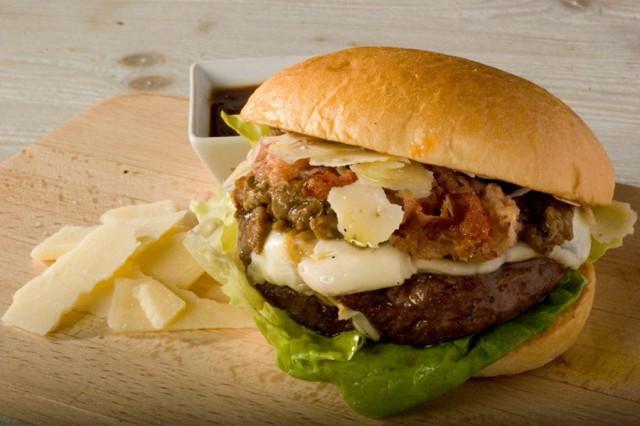 ham holy burger parmigiano london john lewis
