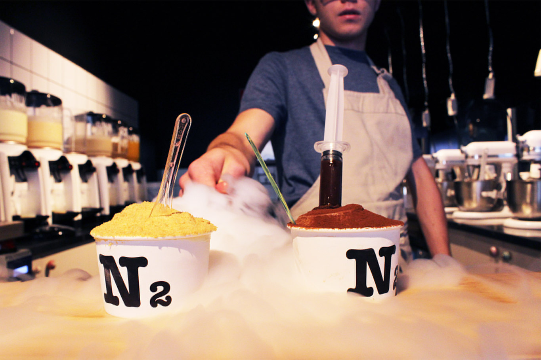 n2 extreme gelato sydney australia