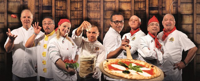 pizzaioli pizza village