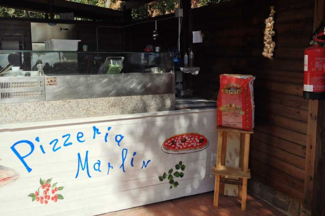 pizzeria Marlin Acciaroli