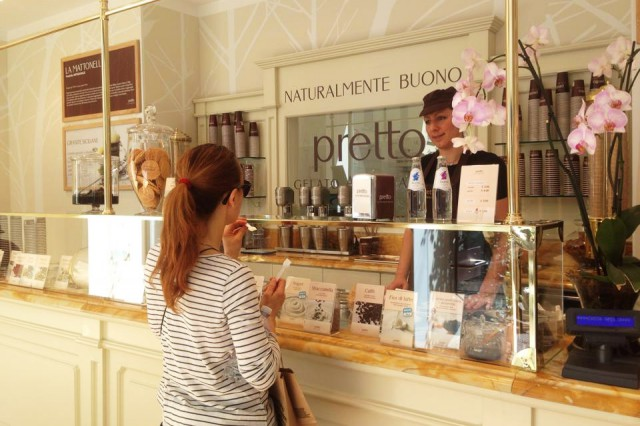 pretto gelateria milano