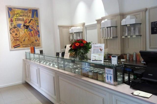 souvenir d'italie gelateria