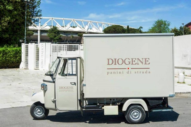 Ape Diogene