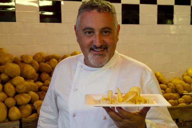 Arcangelo Dandini Fries