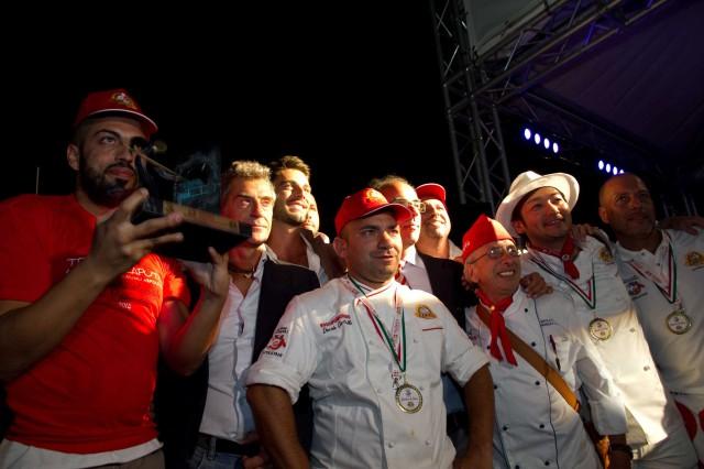 Campionato Mondiale Pizzaiuolo