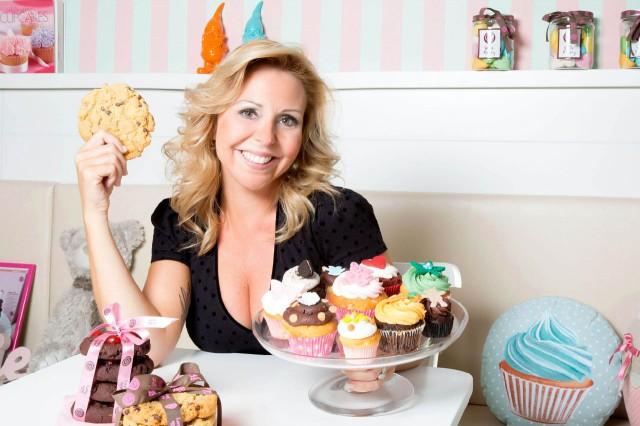 Cristina Bernascone Vanilla Bakery